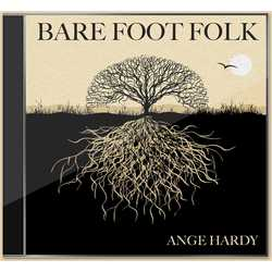 Bare Foot Folk - CD