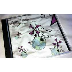 Windmills and Wishes - Physical CD